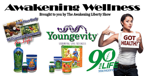 Link to Awakening Wellnes on Facebook