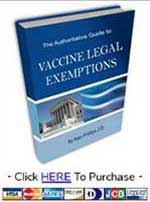 Vaccine Rights E-Book by Alan Phillips, JD $24.95