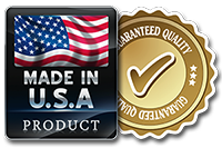 Made is USA products.