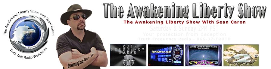 The Awakening Liberty Show logo image